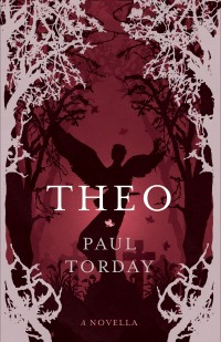 9780297869481 Theo: a novella by Paul Torday cover