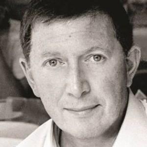 Paul Torday portrait